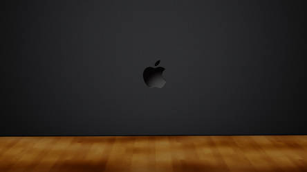 Apple Deck
