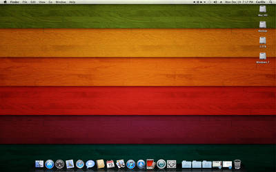 My Mac PC