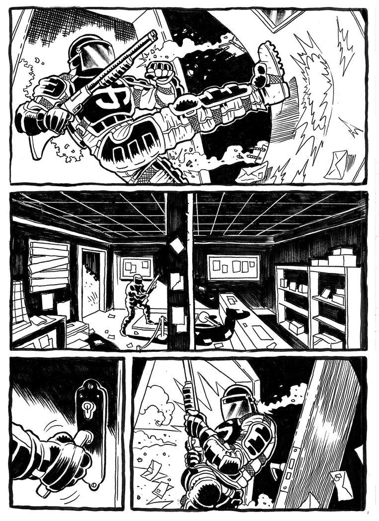 Caio Oliveira Postal 16 pg 10 by caiooliveira