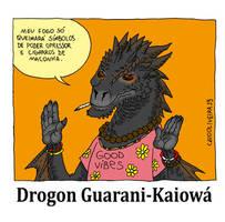 Drogon Guarani Kaiowa