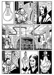 Top Cow Artifacts page 3