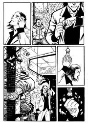 Top Cow Artifacts page 6
