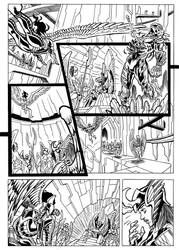 Top Cow Artifacts page 7