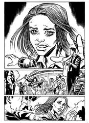 Top Cow Artifacts page 8