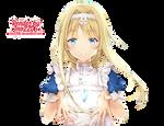 Render #64 _ Alice