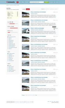 Property Search Internal Page
