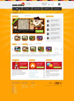GameDuell Designs
