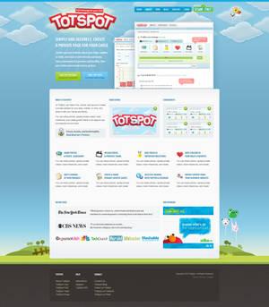 TotSpot Design