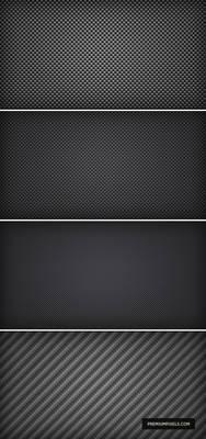 Carbon Fibre Photoshop Pattern