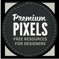 Premium Pixels by ormanclark
