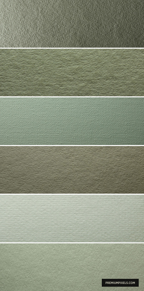 14 High-Res Paper Textures