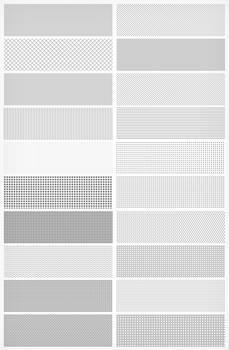 20 Repeatable Pixel Patterns