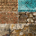 Free Brick and Tile Textures