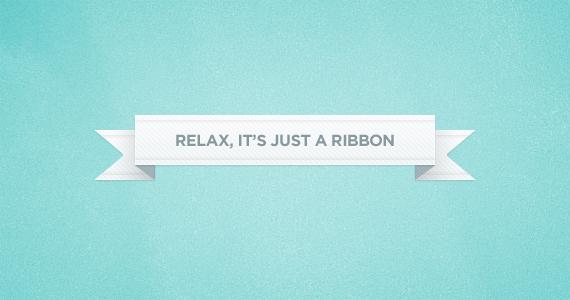 Pretty Little Folded Ribbon by ormanclark