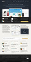 Redux WordPress Theme