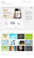 Garnish WP Portfolio Theme