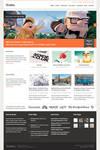 Studeo WordPress Theme by ormanclark