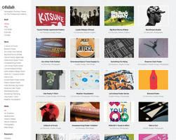 Artiste WordPress Theme by ormanclark