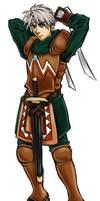 Glen of Chrono Cross