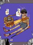[ OPEN ] ADOPTABLE THAIKAZUNO #22 by ThaiKaZuNo