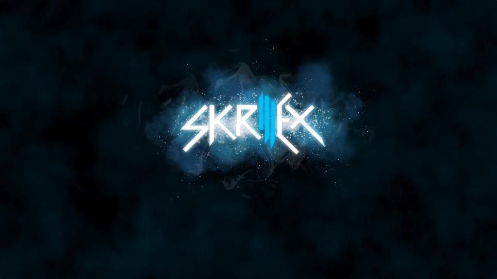 Skrillex Wallpaper By Sebengberg