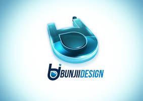 My logotype. by BunjiiDesign