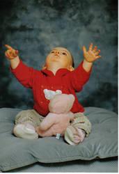 keep in time, babies by wonderfulrachel