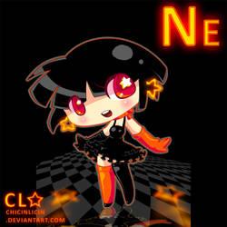 Neon by chicinlicin