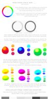 Colour tutorial...kinda