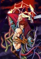 ThunderCats by okarusekai