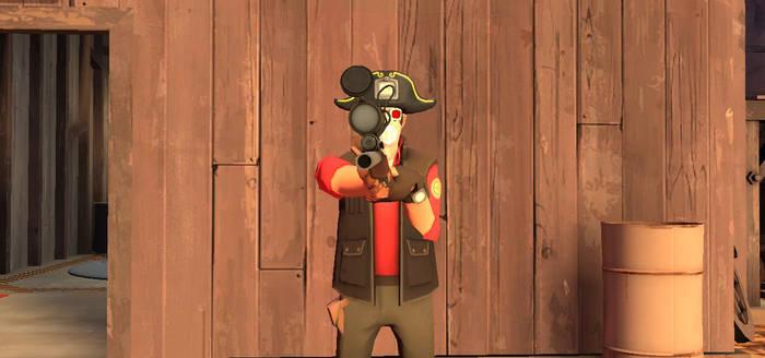 Assassin Sniper
