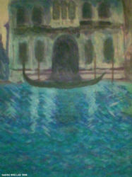 Venedig by BlackSweetness