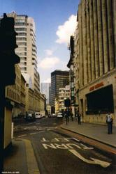 Streets of London 01 by BlackSweetness