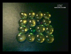 colored Stones by BlackSweetness