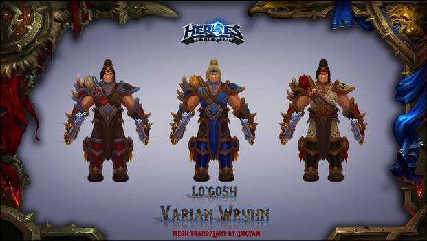 Varian Hots