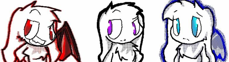 Kirbys by Nine-doodles
