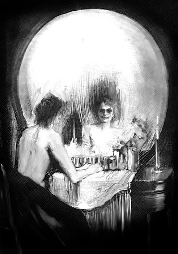 Pens es soubresauts all is vanity - Vanite des vanites tout n est que vanite ...