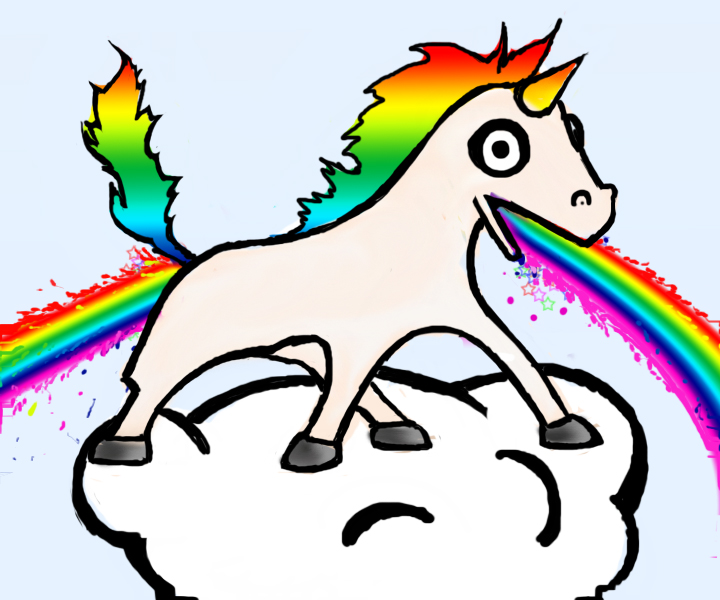 Tag Archives  rainbows and unicornsUnicorns And Rainbows Wallpaper