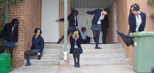 School Daze II