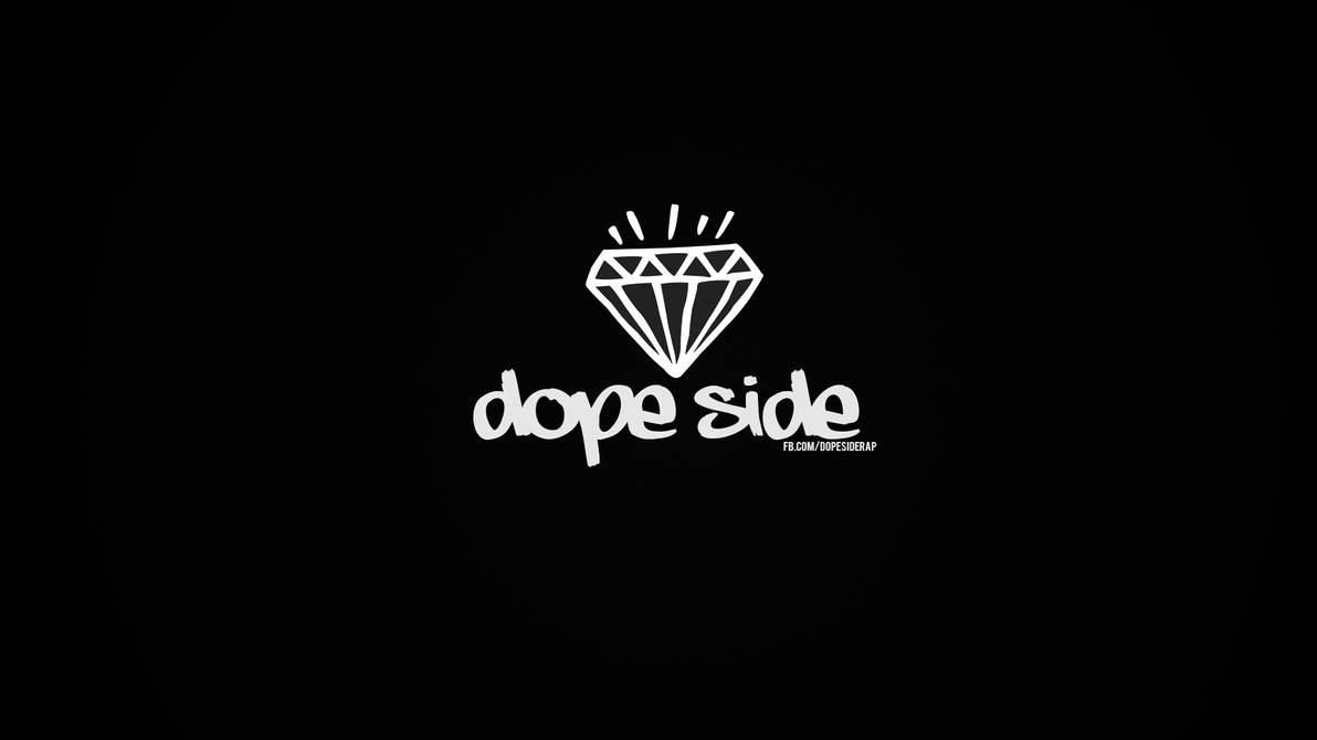 DOPE SIDE - RAP Wallpaper #3 by TuhCaldas ...