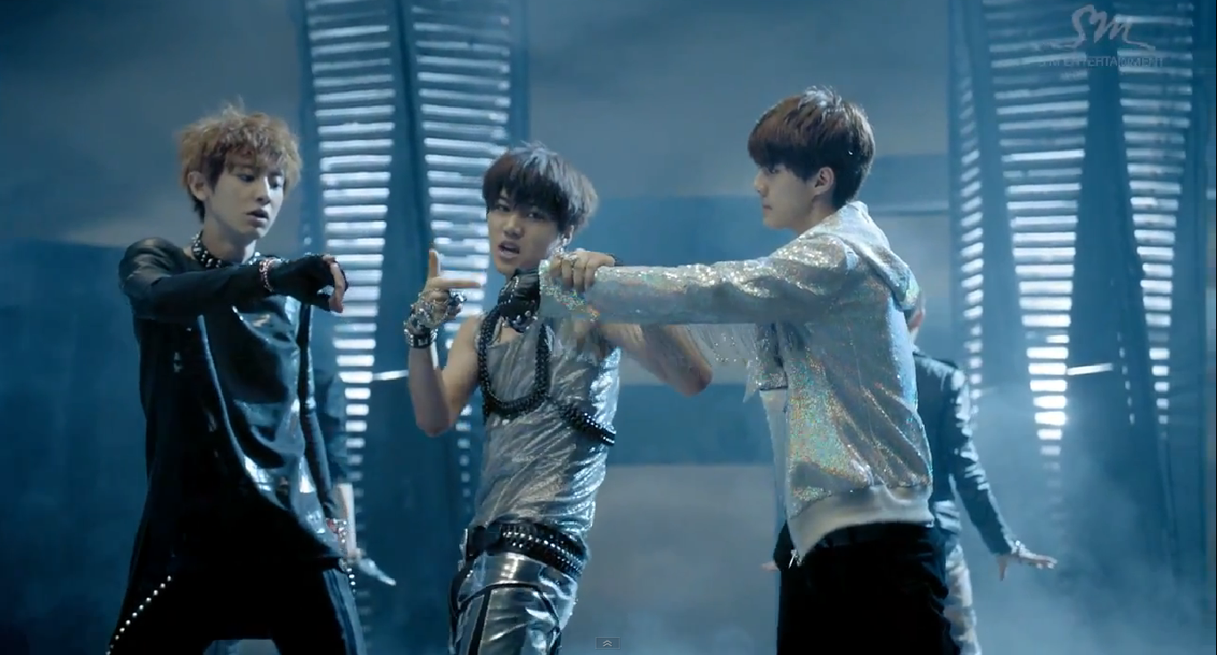Exo k mama music video download