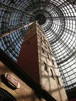 Melbourne Central Station by SebSil