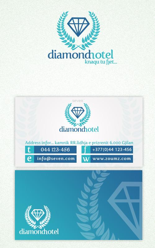 diamont hotel ///seven` by seven7-al