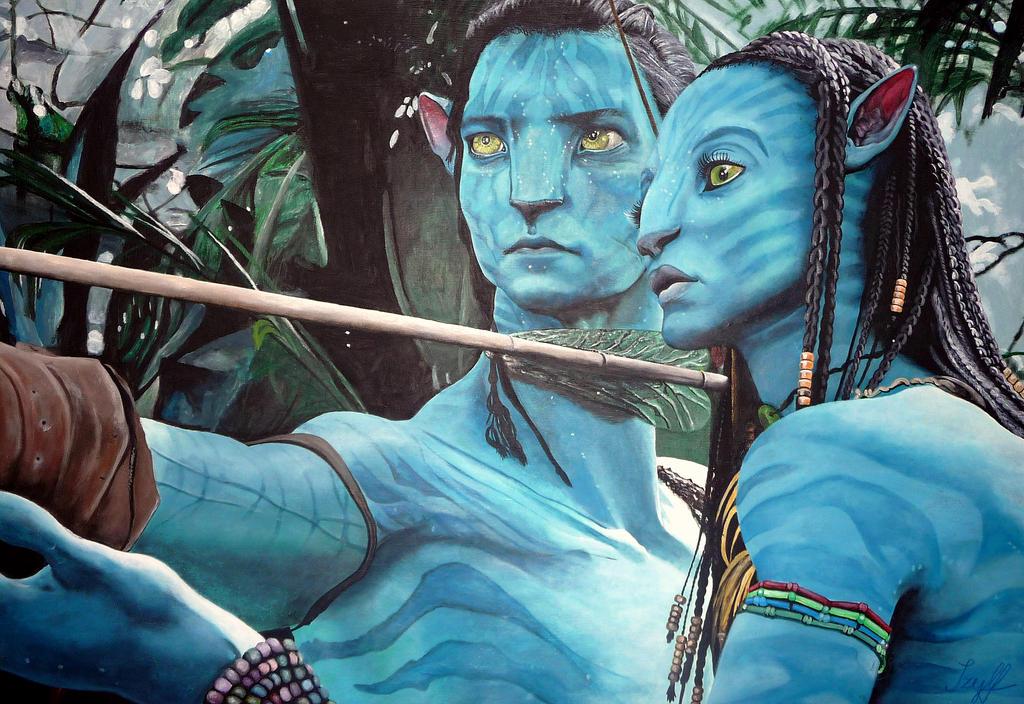 Avatar by xXSahara96Xx