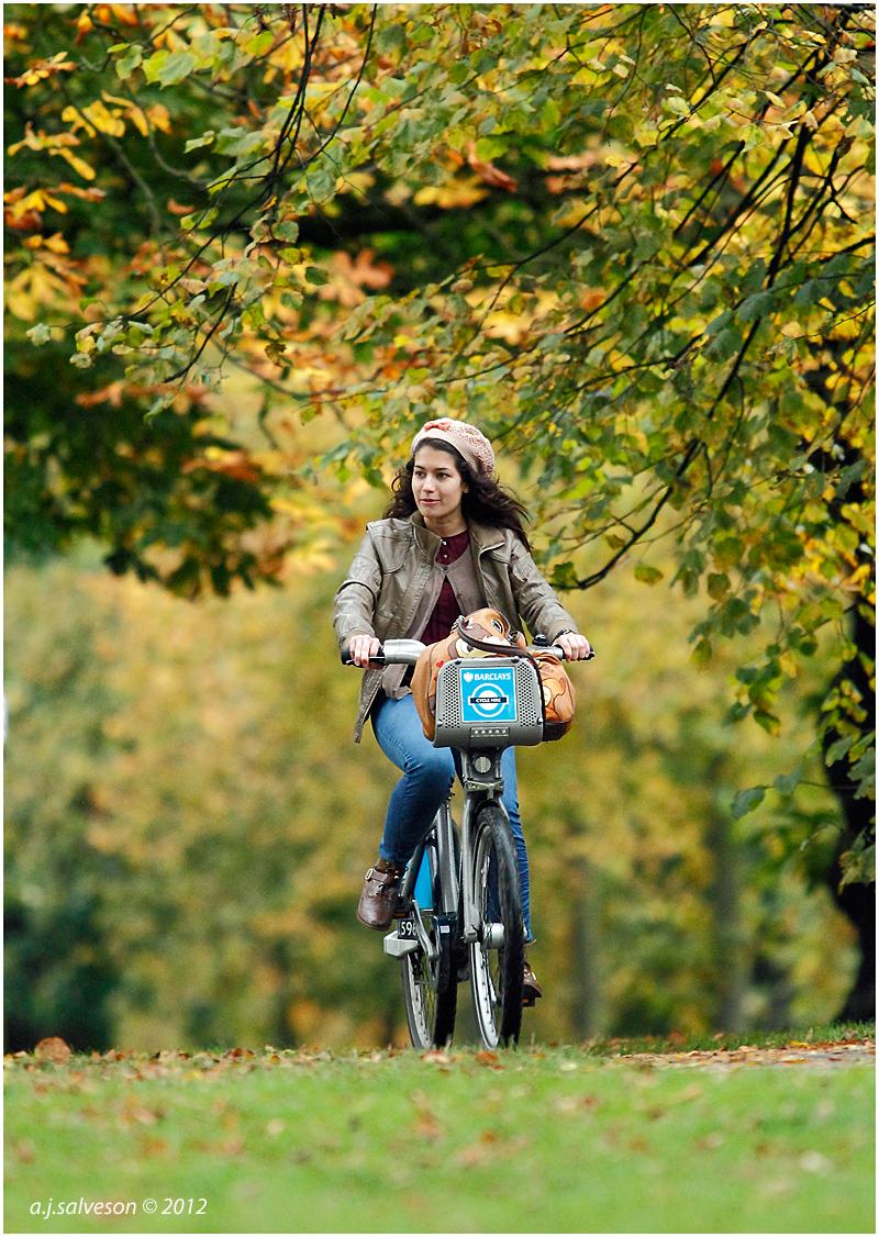 Borris Bike by andy-j-s