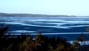 Frozen Lake 3