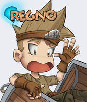 Regno-Big picture by AlvinRPG