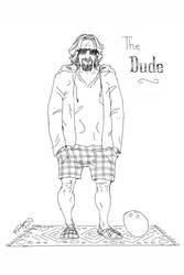 THE DUDE - iPhone