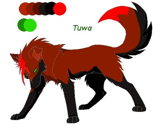 Tuwa Ref. 2013 by Manar-Darkwing