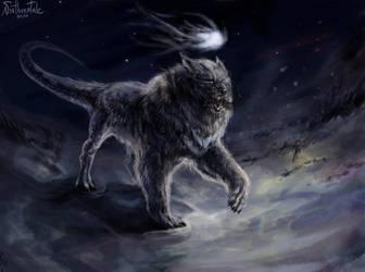 Polar ghost